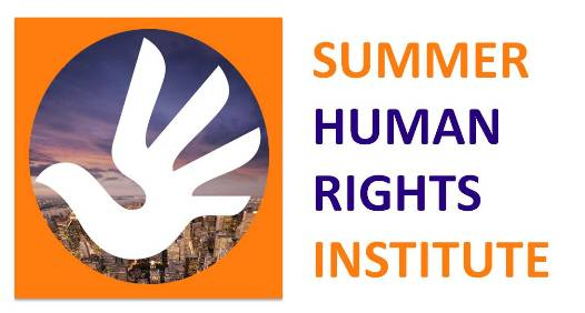 Leitner law center news, Apply Now: Study Human Rights Law in New York this Summer