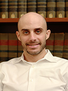 leitner law center staff, Brian Tronic