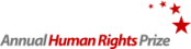 Annual Human Rights Prize