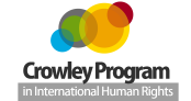 Crowley Program in International Human Rights