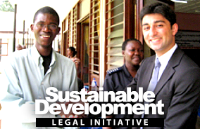 Sustainable Development Legal Initiative